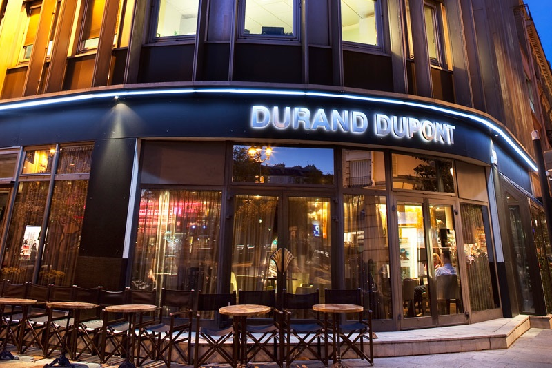 Durand Dupont