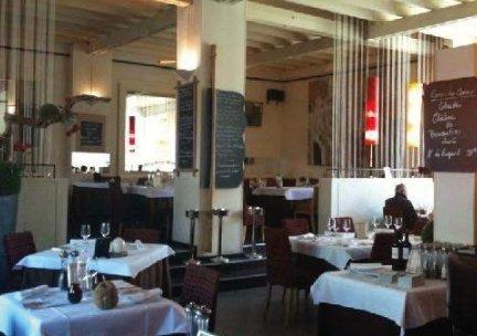 Restaurants proximit du parc des expositions paris porte de versailles tourisme dans les - Restaurant porte de versailles ...