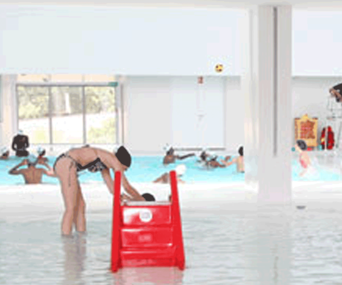 Piscine municipale de bagneux for Boulogne billancourt piscine municipale