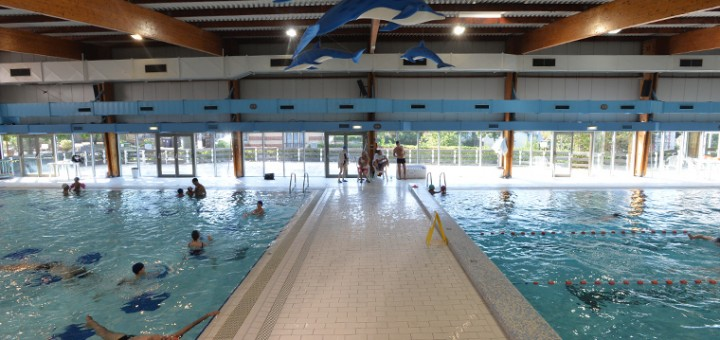 piscine municipale de s vres 92