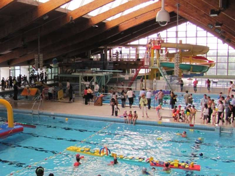 Stade nautique intercommunal ch tillon malakoff 92 for Chatillon piscine