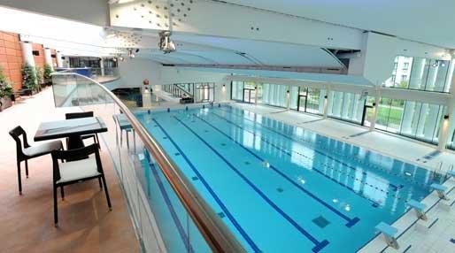 Les piscines dans les hauts de seine for Piscine puteaux horaires