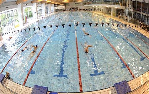 Les piscines dans les hauts de seine - Horaire piscine nanterre ...