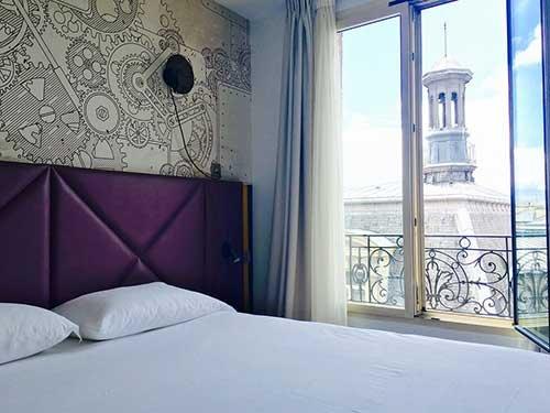 H tel ibis styles paris mairie de clichy clichy la - Office de tourisme de clichy ...