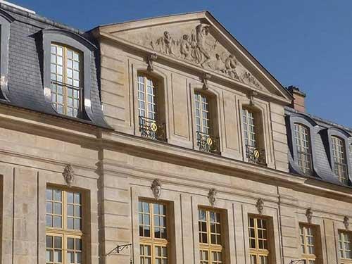 Pavillon vend me centre d 39 art contemporain et office de - Office de tourisme de clichy ...