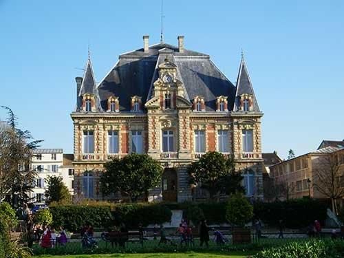 Mus e d 39 histoire locale de rueil malmaison - Office de tourisme de rueil malmaison ...
