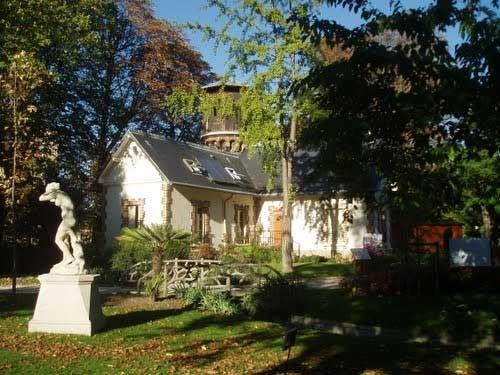 Parc roger salengro clichy la garenne 92 - Office de tourisme de clichy ...