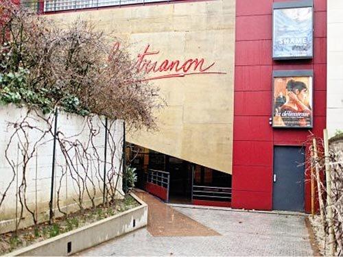 Cinéma Trianon à Sceaux (10)