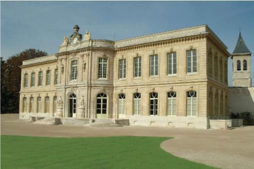 Chateau d 39 asni res - Rue du chateau asnieres sur seine ...