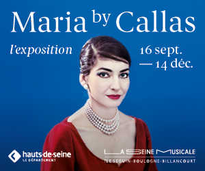 Expo Maria by Callas