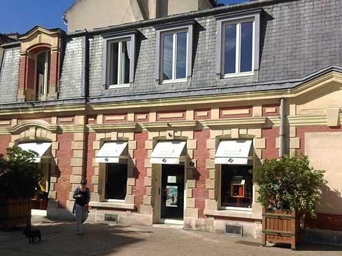 Office du tourisme de rueil malmaison - Office tourisme rueil malmaison ...