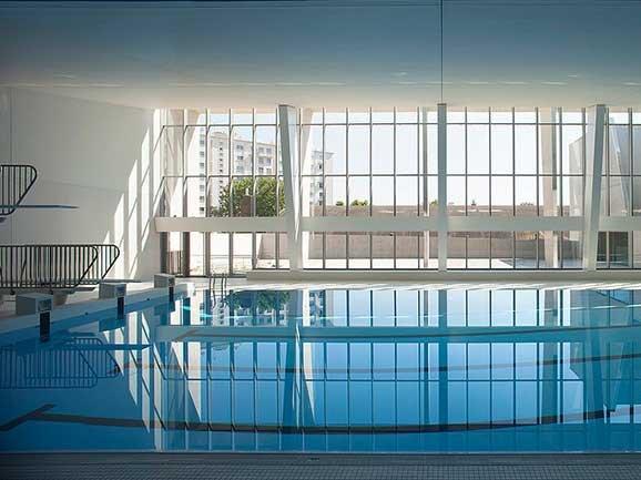 Salle De Sport Bois Colombes - centre aquatique de bois colombes