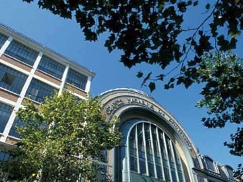Promenade architecturale de clichy la garenne 92 - Office de tourisme de clichy ...