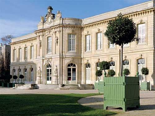 Les mus es et ch teaux des hauts de seine 92 - Rue du chateau asnieres sur seine ...