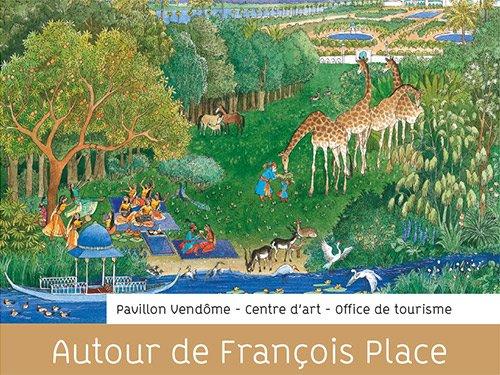 Autour de fran ois place exposition au pavillon vend me - Office de tourisme de clichy ...